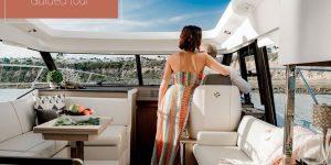 LUXUO POINT: Vì sao 03 hãng du thuyền mở trải nghiệm thực tế ảo?