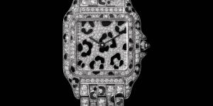 Panthère de Cartier – Siêu phẩm chỉ 30 chiếc trên thế giới đã chính thức có mặt tại Việt Nam