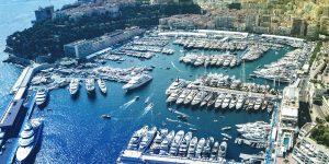 Triển lãm Du thuyền Monaco 2020 vẫn diễn ra vào tháng 9 và phi lợi nhuận
