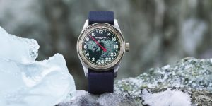 Watches & Wonders 2020: Theo dấu Montblanc 1858