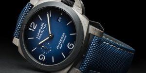 70 năm Panerai Luminor, hãng ra mắt 7 phiên bản đồng hồ mới