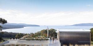 """Ngôi nhà Wallis Lake: """"Nhảy múa cùng thiên nhiên xứ New South Wales"""""""