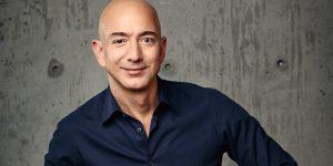 Amazon bùng nổ từ cuộc khủng hoảng Covid-19 với cổ phiếu trị giá 2.283 USD