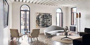 10 trang Instagram khơi gợi cảm hứng về thiết kế nội thất