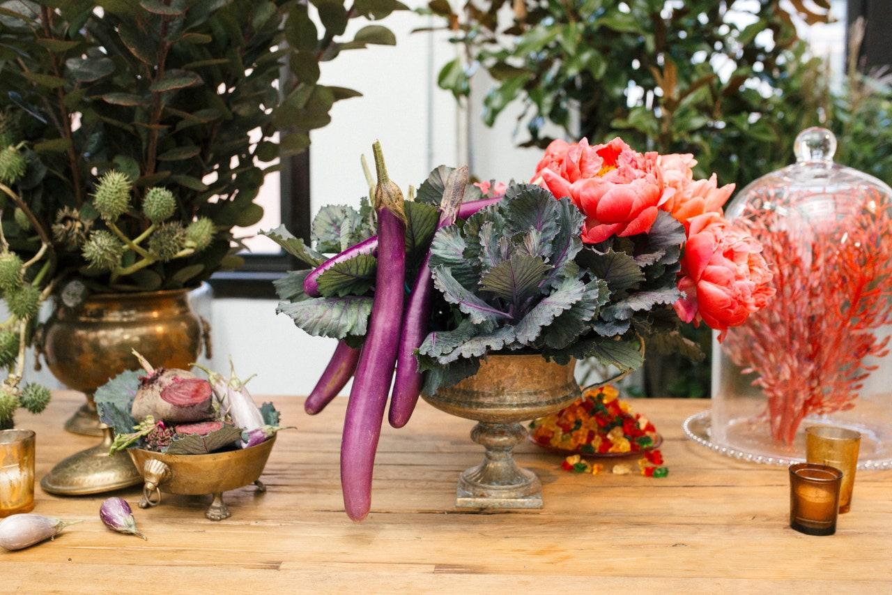 6 phong cách cắm hoa bạn có thể dễ dàng làm tại nhà-5