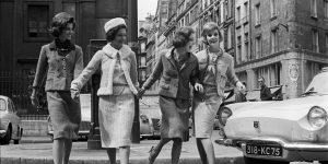 Vì sao chiếc áo khoác Chanel chính là một biểu tượng vượt thời gian?