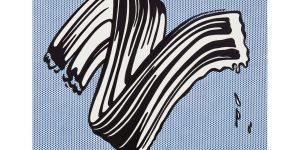 Kiệt tác pop-art của Roy Lichtenstein ước tính đạt mức đấu giá 30 triệu USD