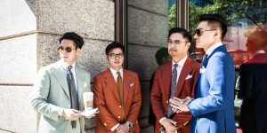 4 bí quyết giúp các quý ông tút tát lại bản thân sau những ngày làm việc tại nhà