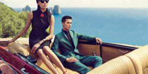 The Lux List: Bốn điều phải có để sống như một tỷ phú thực thụ