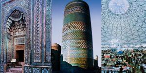 Vẻ đẹp bị lãng quên của Uzbekistan trên con đường tơ lụa