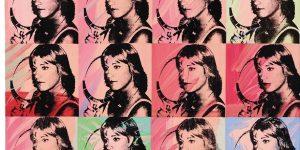 Christie's mở đấu giá online tác phẩm của KAWS, Andy Warhol, và nhiều nghệ sĩ khác