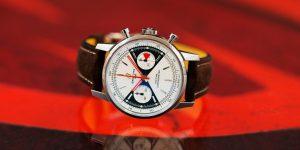 Breitling ra mắt đồng hồ Top Time mới với công nghệ nhận dạng chủ sở hữu
