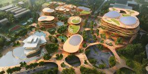 Kết hợp cơ sở hạ tầng với không gian công cộng: Giải pháp cho đô thị tương lai