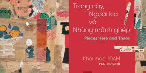 Art News Letter: 3 sự kiện nghệ thuật tiêu biểu tại Hà Nội – Huế – Sài Gòn