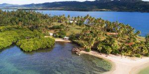 Hòn đảo tư nhân xinh đẹp Mai Island chính thức lên sàn đấu giá vào ngày 25/7 này