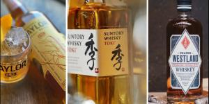 10 nhãn hiệu whisky bourbon và Scotch sẽ biến bạn thành tay sành rượu đích thực