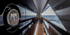 Baglietto x Visionnaire: Giao thoa giữa thiết kế, công nghệ và phong cách
