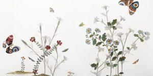 Van Cleef & Arpels ra mắt bộ sưu tập trang sức hình bướm lấy cảm hứng từ triều đại Joseon, Hàn Quốc