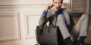 BST New Formals của Louis Vuitton: Sự sang trọng đầy tự do dành cho các quý ông