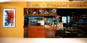 Art of Home Dining: Bếp trưởng Vũ Nguyễn của Nhà hàng Dì Mai – Muốn nấu ăn ngon, nhất quyết không thể vội