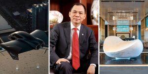 BOL News: Tin tức xa xỉ từ Porsche, tỷ phú Phạm Nhật Vượng và Johnathan Hạnh Nguyễn
