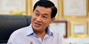 """""""Vua hàng hiệu"""" Johnathan Hạnh Nguyễn chi mạnh tay cho các dự án đầu tư mới"""