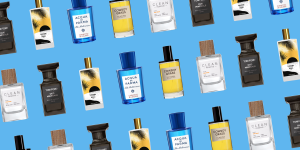 Luxuo Spend: Những mùi hương ngày hè mát mẻ cho quý ông