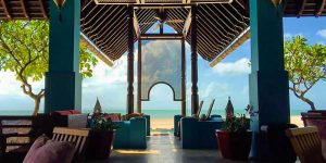 Ưu đãi hấp dẫn tại những khách sạn xa xỉ hàng đầu châu Á