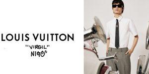LV² Collection: Streetwear phá cách mang thương hiệu Virgil Abloh x NIGO