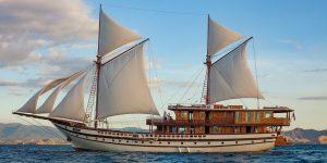 Master Class: Lịch sử thuyền buồm và thú vui đua du thuyền