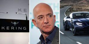 BOL News: Tin tức xa xỉ từ Kering, Condé Nast và tỷ phú Jeff Bezos