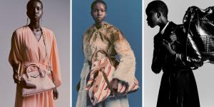 Givenchy ra mắt Antigona Soft kỷ niệm 10 năm chiếc túi huyền thoại