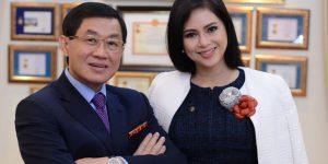 Lợi nhuận công ty của Johnathan Hạnh Nguyễn dự kiến giảm 20 lần