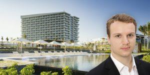 Martin Koerner trở thành Giám đốc Thương mại Alma Resort Cam Ranh