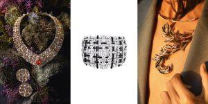 Làm thế nào Cartier, Chanel, Boucheron và các nhà trang sức khác luôn giữ được vẻ tươi mới cho các họa tiết biểu tượng?