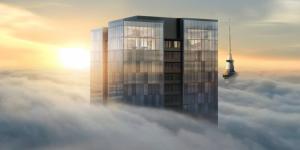 Có gì bên trong penthouse cao nhất New Zealand vừa mở bán với giá 24 triệu USD?