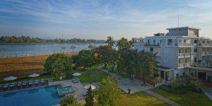 Trả lại bình yên cho tâm trí và thể trạng: Một chuyến retreat đến Azerai