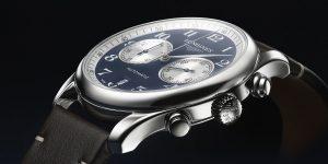 Tìm hiểu về cơ chế lên dây cót tự động trên đồng hồ đeo tay