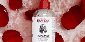 L'Oréal mua lại thương hiệu chăm sóc da lâu đời Thayers Natural Remedies