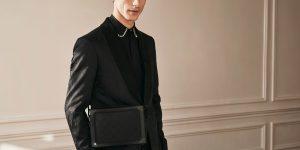 Louis Vuitton ra mắt BST New Formals – Tuyên ngôn đầy phá cách cho những quý ông thành đạt