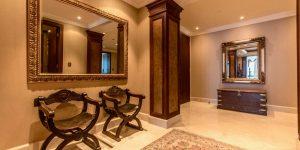 Tham quan căn penthouse trị giá 23 triệu USD của Roger Federer