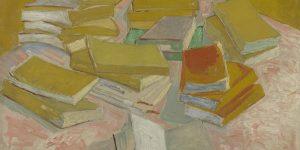 Van Gogh & Những cuốn sách mà danh họa yêu thích