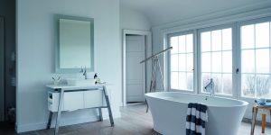 Philippe Starck: Nhà thiết kế tài ba đứng sau hàng loạt tạo tác nội thất phi thời gian của Duravit