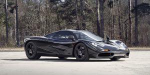 Người đứng sau McLaren F1 đang tiếp tục tạo nên siêu xe V12 4,2 triệu USD