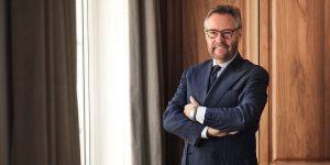 Trò chuyện cùng Brian Duffy – Người dẫn dắt Watches of Switzerland vượt qua giống tố