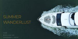 Princess Yachts, Rolls-Royce, whisky Mortlach tụ hội tại ibis Styles & Mercure Vũng Tàu trong sự kiện thượng lưu Summer Wanderlust 2020