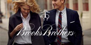 Brooks Brothers, thương hiệu 200 năm tuổi của Mỹ nộp đơn phá sản