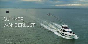 Du thuyền hạng sang Princess F62: Mảnh ghép hoàn hảo cho hành trình Summer Wanderlust 2020