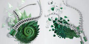 LUXUO Spend: Trang sức Cartier [Sur] Naturel – Nguồn năng lượng tích cực từ thiên nhiên