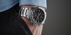 Christopher Ward chế tạo Aston Martin DB4 Zagato: Chiếc đồng hồ vạn người mê, đậm triết lý sáng tạo